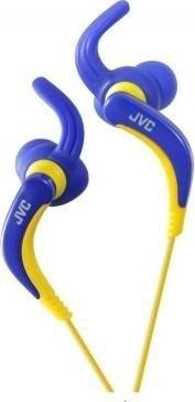 JVC HA-ETX30 blau/gelb (HA-ETX30-A)