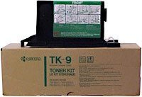 Kyocera Toner TK-9 kit (37027009)