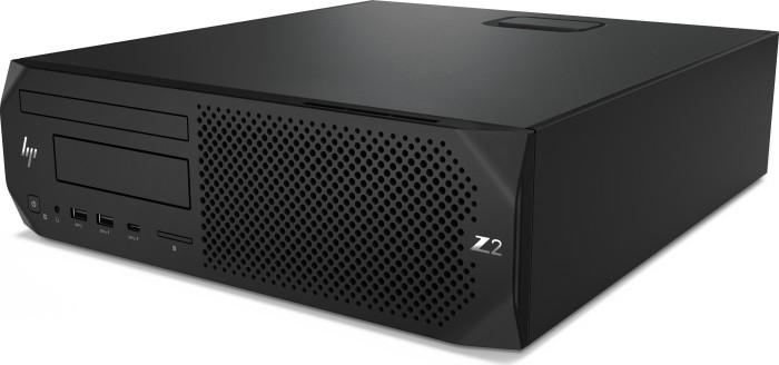 HP Z2 SFF G4, Core i5-8500, 8GB RAM, 1TB HDD, Windows 10 Pro (4RW92EA#ABD)