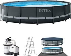 Intex Ultra XTR Rondo Pool set 549x132cm (126330GN)