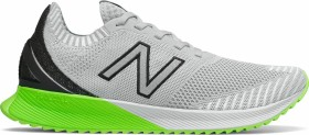 New Balance FuelCell Echo light aluminum/black/energy lime (Herren) (MFCECCL)