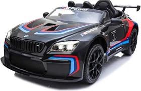 Jamara Ride-on BMW M6 GT3 black (460474)