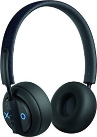 Jam Audio Out There Black (HX-HP303BK)