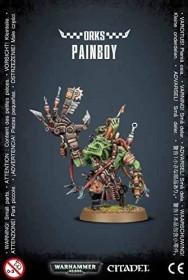 Games Workshop Warhammer 40.000 - Orks - Painboy (99070103003)