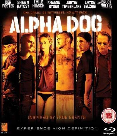 Alpha Dog (Blu-ray) -- via Amazon Partnerprogramm