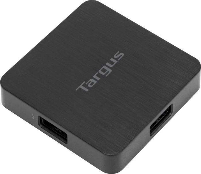Targus USB 3.0 Hub, 4-port, USB 3.0 (ACH119EU)