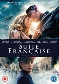 Suite Francaise (DVD) (UK)