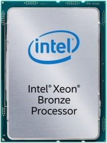 Intel Xeon Bronze 3104, 6C/6T, 1.70GHz, tray (CD8067303562000)