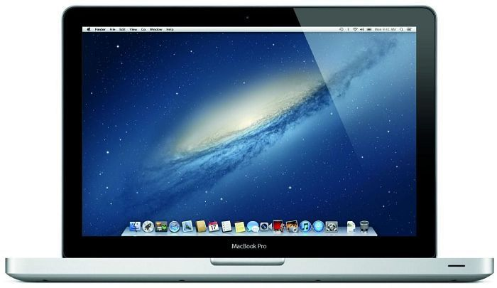 """Apple MacBook Pro 13.3"""", Core i5-3210M, 4GB RAM, 500GB HDD (MD101D/A) [Mid 2012]"""