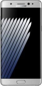 Samsung Galaxy Note 7 N930F silber