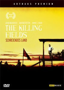 The Killing Fields (Special Editions)