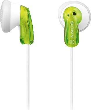 Sony MDR-E9LPG zielony