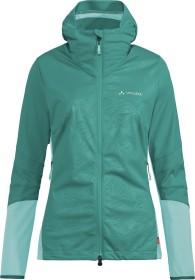 VauDe Croz Softshell Jacke nickel green (Damen) (41431-984)