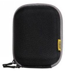 Bilora Shell Bag II Kameratasche metallic schoko (361-31)
