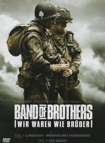 Band Of Brothers 2 -- via Amazon Partnerprogramm
