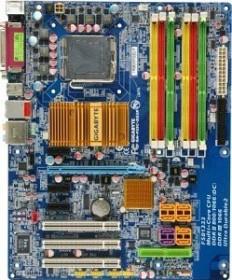 Gigabyte GA-P35C-DS3R