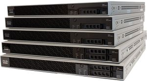 Cisco ASA 5525-X Firewall Edition, DES (ASA5525-K8)