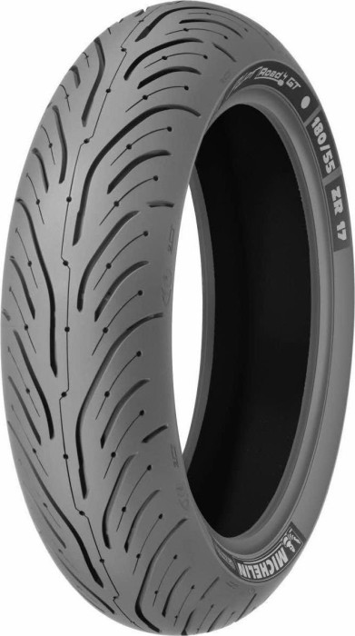 Michelin pilot Road 4 GT 190/55 ZR17 75W TL