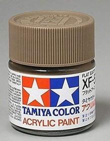 Tamiya Acrylic Paint XF-52 earth 23ml (81352)