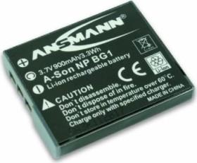 Ansmann A-Son NP-BG1 Li-Ion battery (5022923/5044293)