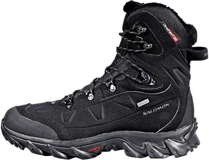 Salomon Nytro GTX (mens) -- ©Globetrotter