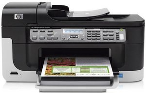 HP OfficeJet Pro 6500 Wireless, Tinte (CB057A)