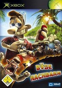 Böse Nachbarn (deutsch) (Xbox)