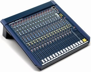 Allen&Heath WZ³ 16:2 analog mixer