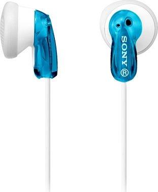 Sony MDR-E9LPL blau