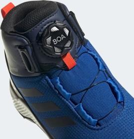 adidas Terrex Winter Mid collegiate royalcore blackcollegiate navy (Junior) (G26084) ab € 67,46