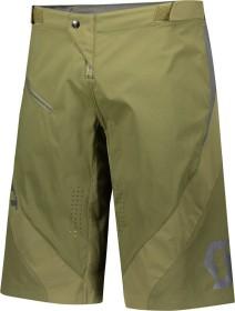 Scott Trail Progressive Fahrradhose kurz green moss/dark grey (Herren) (270486-6441)