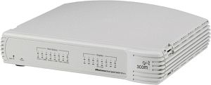 3Com OfficeConnect Dual Speed 16, 16-Port (3C16792A)