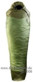 Ajungilak Tyin winter mummy sleeping bag