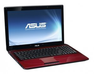 ASUS A53E-SX330S red, UK