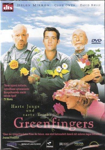 Greenfingers - Harte Jungs und zarte Triebe -- via Amazon Partnerprogramm