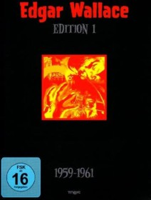 Edgar Wallace Edition 1 (DVD)