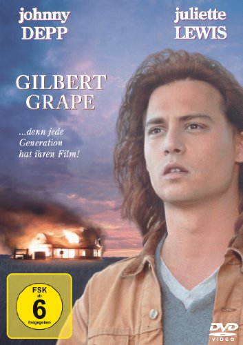 Gilbert Grape -- via Amazon Partnerprogramm
