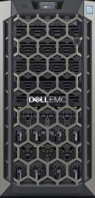 "Dell PowerEdge T640, 1x Xeon Silver 4110, 16GB RAM, 240GB SSD, 16x 2.5"", Windows Server 2016 Standard, inkl. 10 User Lizenzen (KVNC7/634-BRMW/623-BBBW)"