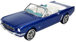 Revell '64 1/2 Mustang Convertible (07190)