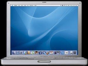 "Apple PowerBook G4, 12.1"", 1.33GHz, 256MB RAM, 60GB, Combo (M9183*/A)"