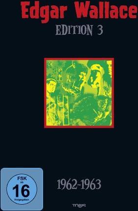 Edgar Wallace Edition 3 -- via Amazon Partnerprogramm
