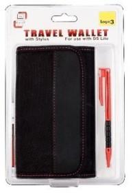 Logic3 Travel Wallet (DS) (DSL619)