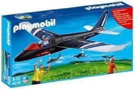 playmobil Sports & Action - Wurfgleiter Jet-Team (4215)