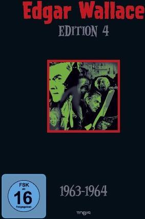Edgar Wallace Edition 4 -- via Amazon Partnerprogramm