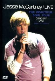 Jesse McCartney - Live Beautiful Soul Tour
