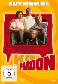 Kein Pardon (DVD)