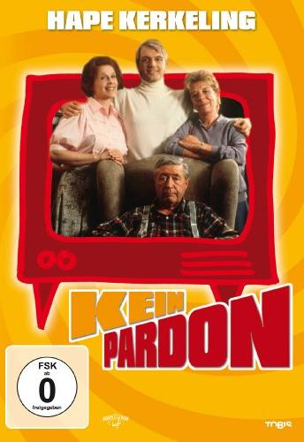 Kein Pardon -- via Amazon Partnerprogramm
