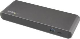 StarTech Thunderbolt 3 Dual-4K Dockingstation, 85W (TB3DK2DPPDUE)