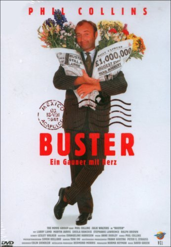 Buster - Ein Gauner mit Herz -- via Amazon Partnerprogramm