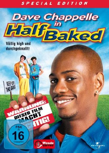 Half Baked (Special Editions) -- via Amazon Partnerprogramm